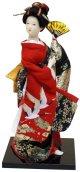 Japanese kimono doll NO6 Free shipping