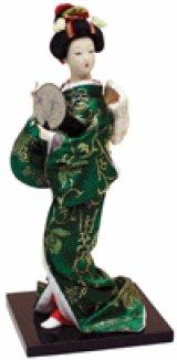 japanese kimono doll NO4 Free shipping