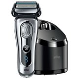 limited price [AC100-240V] Shaver  「Sereis 9」(4 blade ) Free shipping