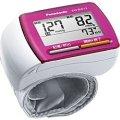 Panasonic Wrist type blood pressure meter EW-BW13-VP vivid pink