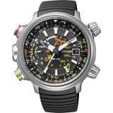 "Solar Watch ] Promaster "" Eco- Drive Arti Klong "" BN4021-02E Free Shipping"