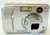 The Imaging Resource Fujifilm FinePix A345 Digital Camera Mint used [F2013GG0002] Free shipping