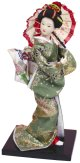 japanese kimono doll NO8 Free shipping