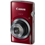 Limited canon IXY 150(RED)
