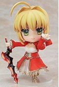 Price limited Nendoroid Fate/EXTRA Saver extra Free shipping